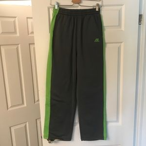 2/30 R Russell Athletic Boy's pant